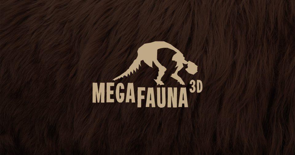 Megafauna 3D